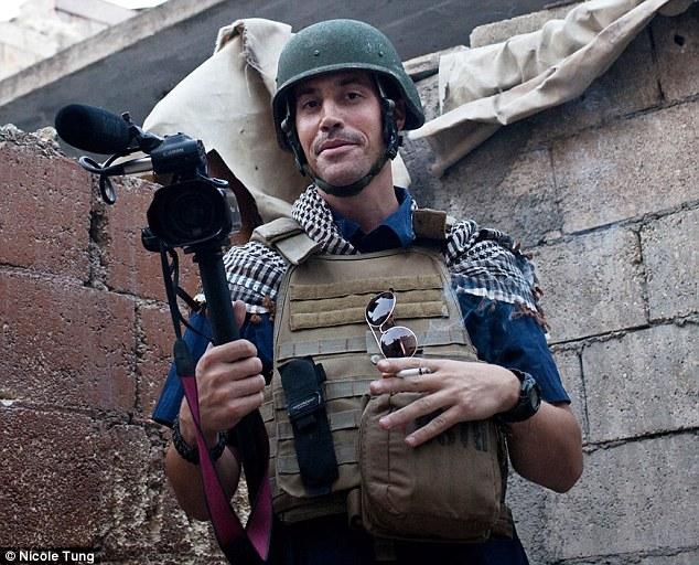 James Foley_reprodução
