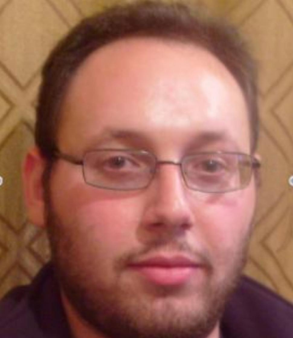 Steven Sotloff pode ter sido segundo jornalista executado pelo EI em menos de um mês - Foto: Reprodução/The Daily Bret