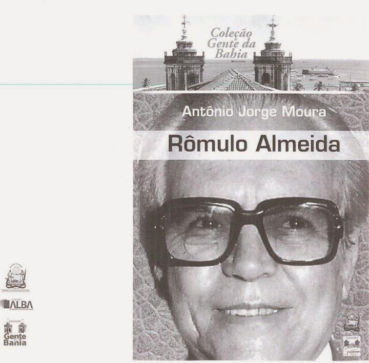 Capa da obra de Antonio Jorge Moura, a ser lançada amanhã - Foto: Divulgação