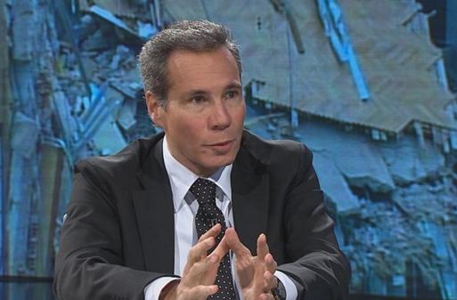 Alberto Nisman - Foto: reprodução