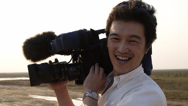 kenjigoto_jornalista
