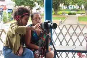 Foto: Projeto Sambas e Dissembas