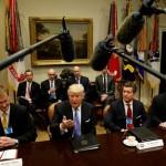 trump _ Reuters-Kevin Lamarque