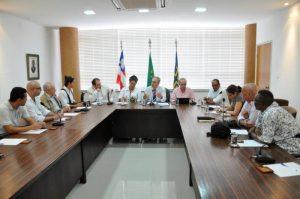 ABI_Audiência Pública em 2013