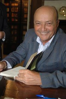 Jornalista e escritor Joaci Góes assume a presidência da ALB – Home | ABI – Associação Bahiana de Imprensa