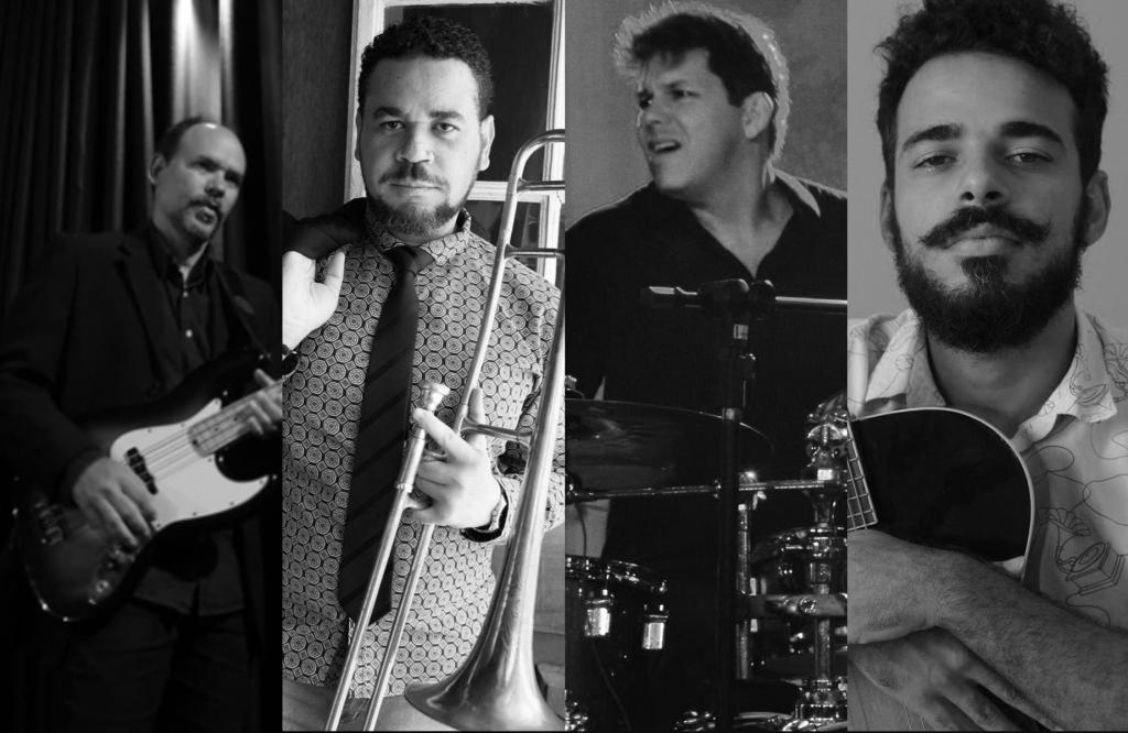 Quarteto Gamboa