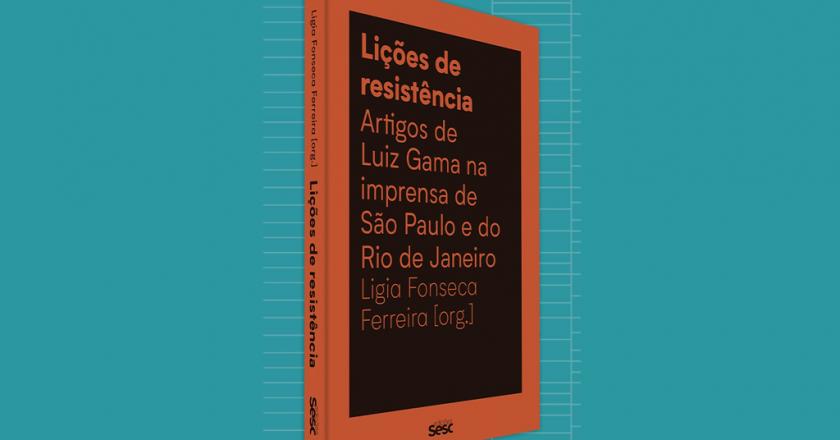 Lições de Resistência de Ligia Fonseca | Adaptação: ABI