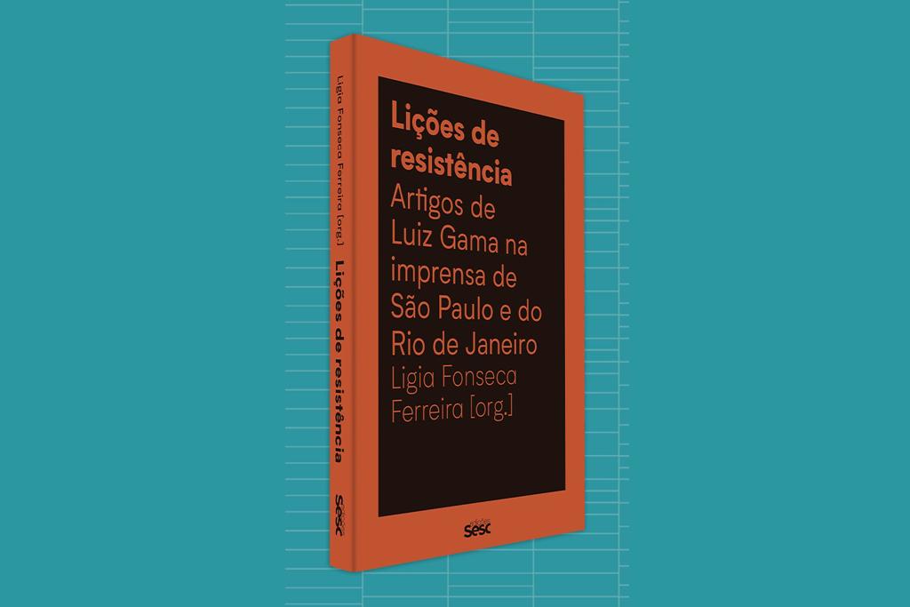 Lições de Resistência de Ligia Fonseca   Adaptação: ABI